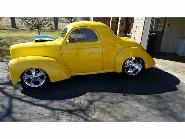 1941 Willys Coupe | 914788