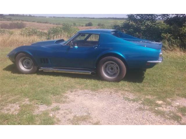 1968 Chevrolet Corvette | 914791