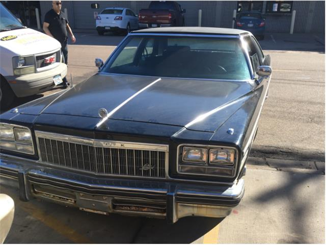 1976 Buick Electra 225 | 914794