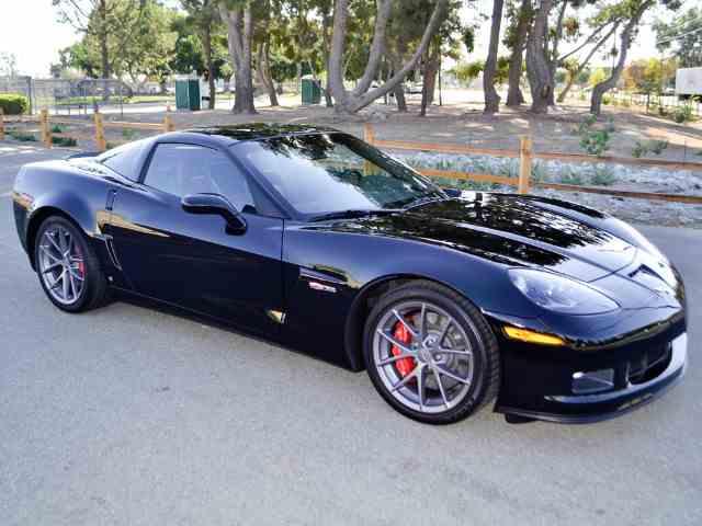 2009 Chevrolet Corvette | 910048