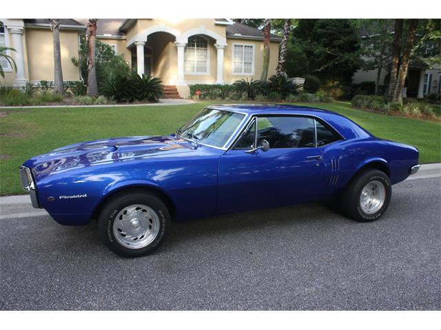1967 Pontiac Firebird | 914804