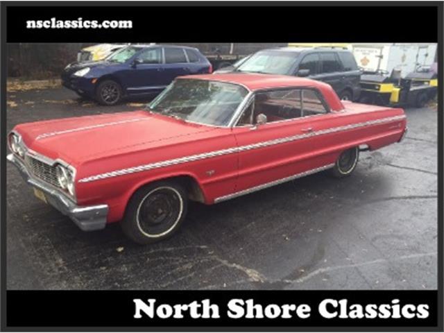 1964 Chevrolet Impala | 914808