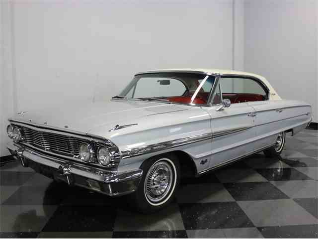 1964 Ford Galaxie 500 XL | 914809