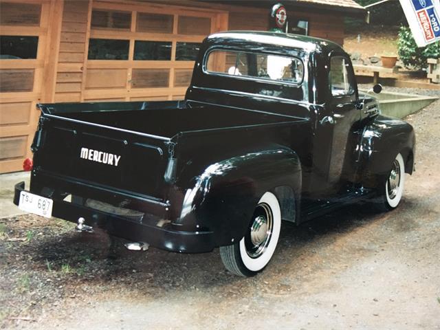 1952 Mercury M-1 | 910481