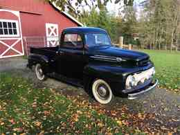 Picture of Classic 1952 Mercury M-1 - $24,000.00 Offered by a Private Seller - JIJ5