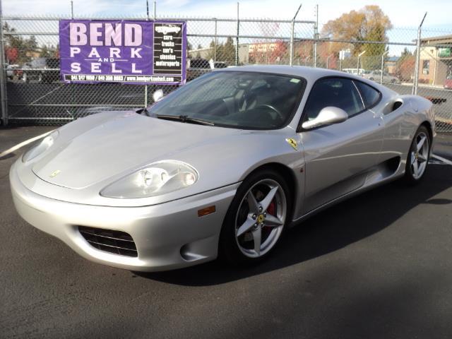 2000 Ferrari 360 | 914811