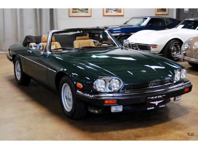 1989 Jaguar XJ | 914814