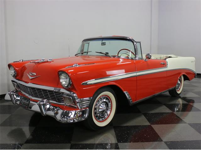1956 Chevrolet Bel Air | 914818