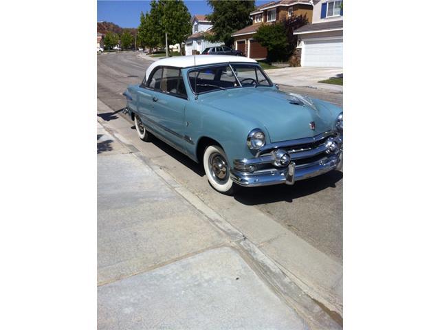 1951 Ford Victoria | 910482