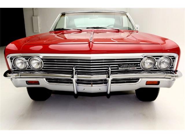 1966 Chevrolet Impala SS | 914822