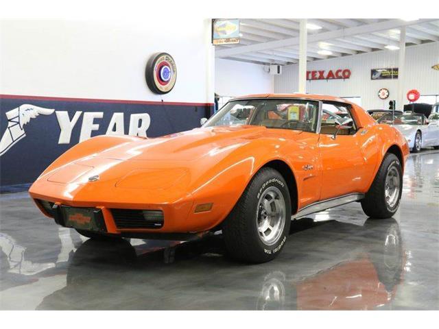 1976 Chevrolet Corvette | 914824