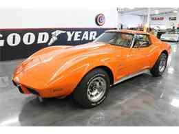 1976 Chevrolet Corvette for Sale - CC-914824