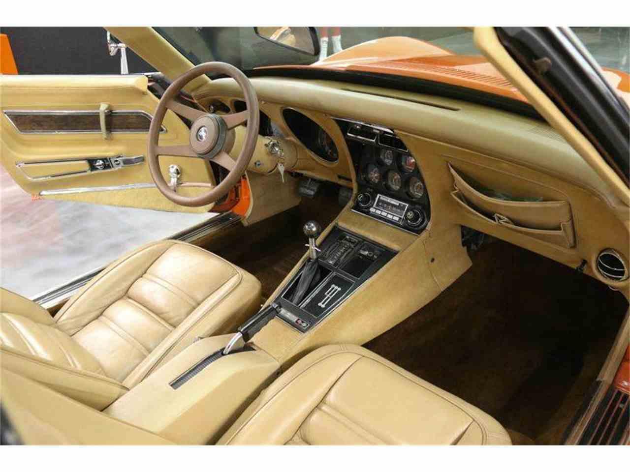 Large Picture of '76 Corvette - JLVS