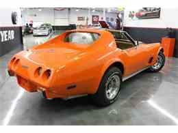 Picture of '76 Corvette - JLVS