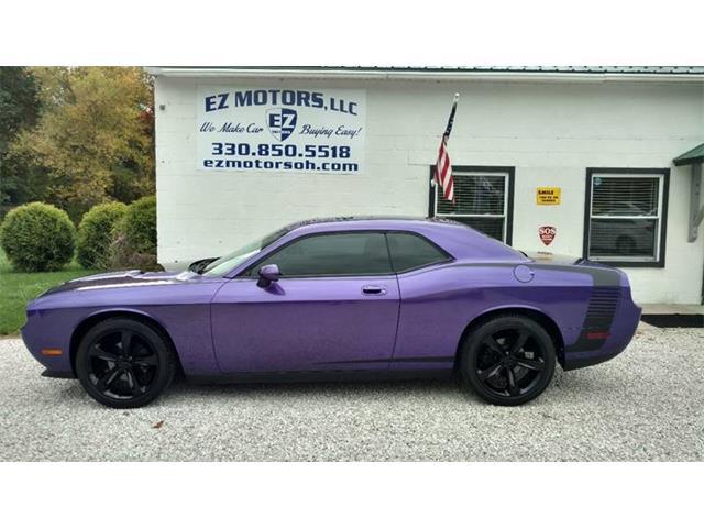 2009 Dodge Challenger | 914825