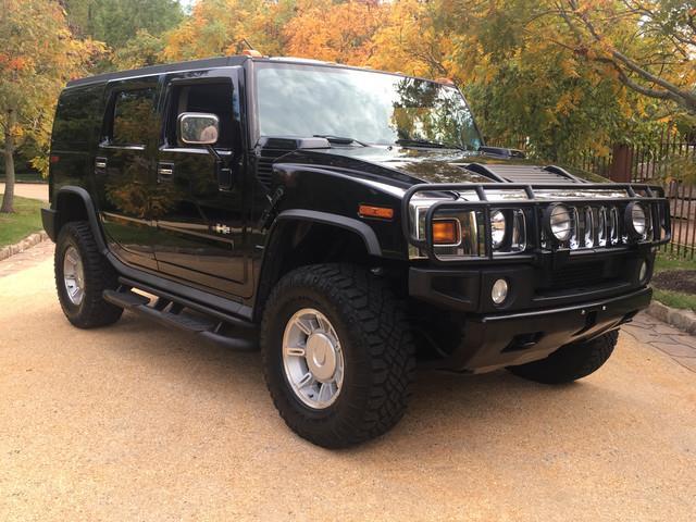 2003 Hummer H2 | 914833