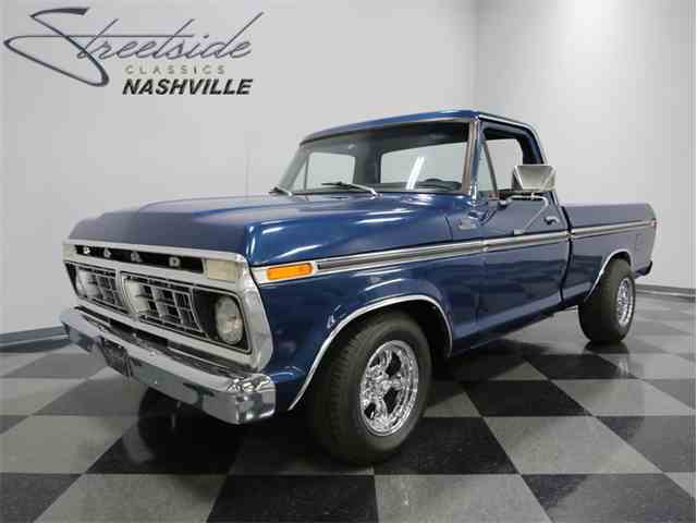 1977 Ford F100 | 914835