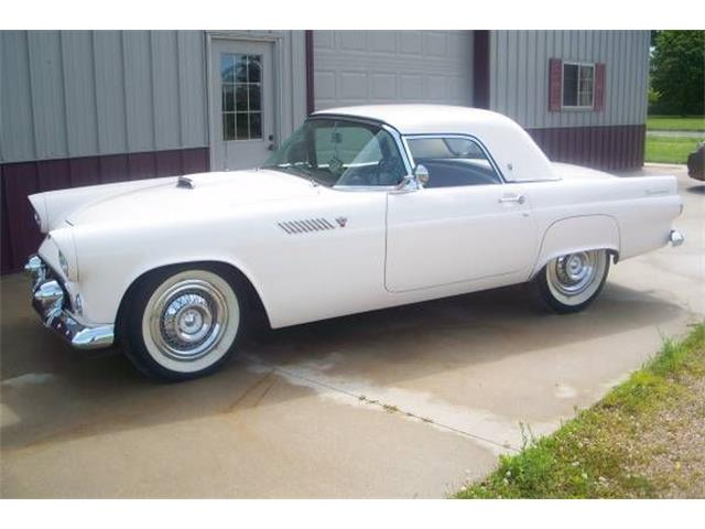 1955 Ford Thunderbird | 914838