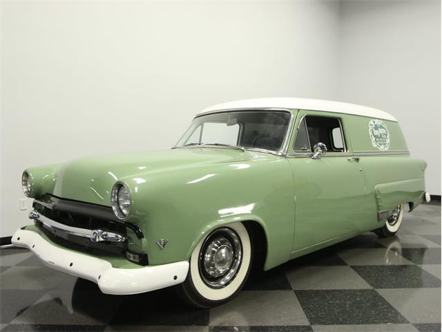 1953 Ford Courier | 914839