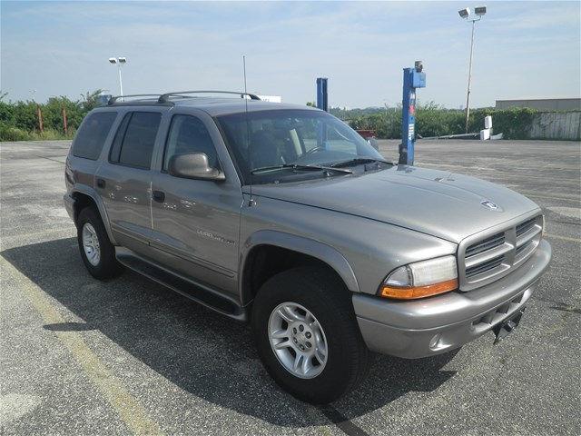 2001 Dodge Durango | 914842