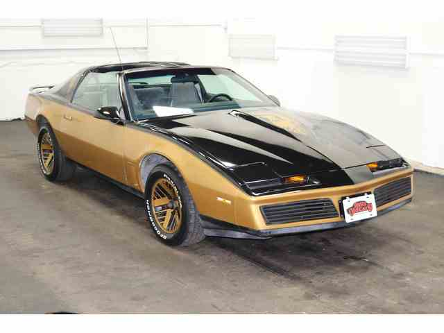 1984 Pontiac Firebird Trans Am | 914843