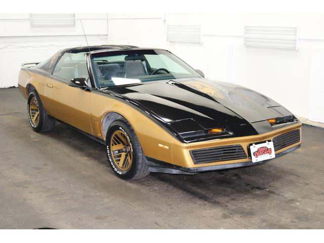 1984 pontiac firebird trans am for sale. Black Bedroom Furniture Sets. Home Design Ideas