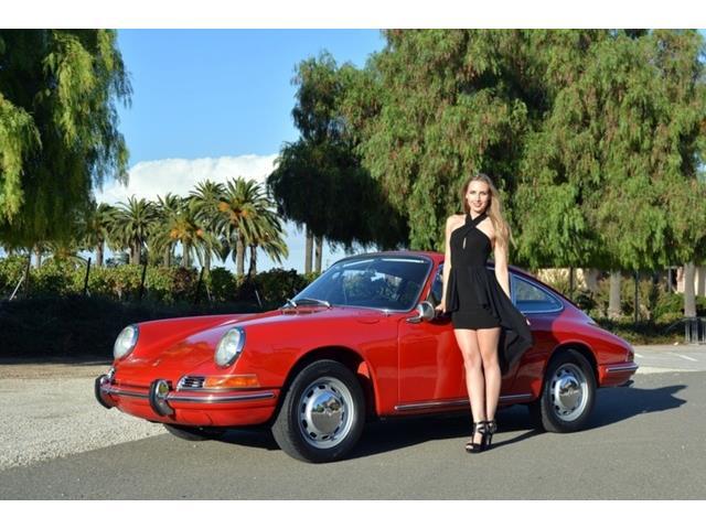1967 Porsche 912 | 914844