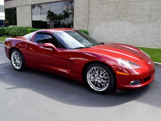 2006 Chevrolet Corvette | 914845