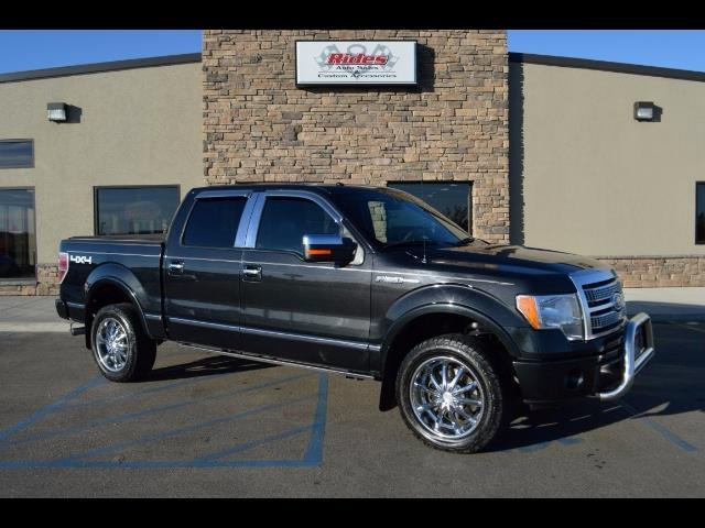 2010 Ford F150 | 914846