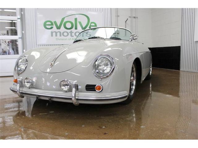 1958 Porsche 356 | 914853