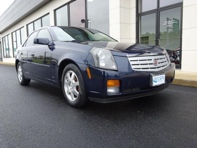 2006 Cadillac CTS | 914857