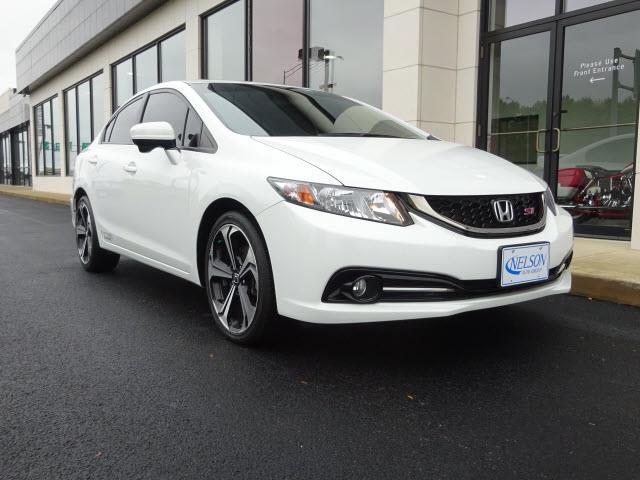 2014 Honda Civic | 914860