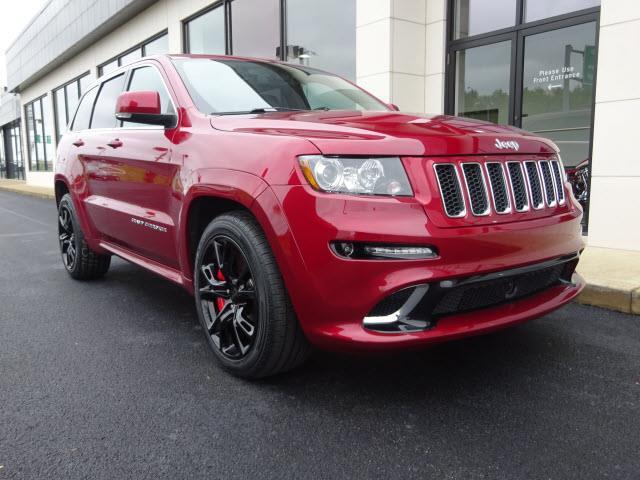 2012 Jeep Grand Cherokee | 914861