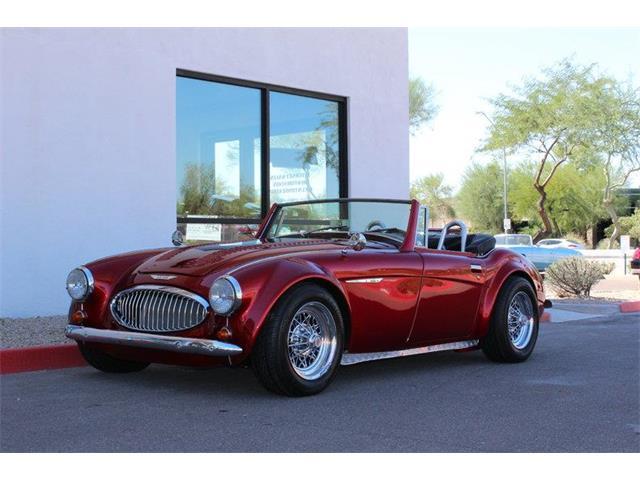 1964 Austin-Healey 3000 | 914865