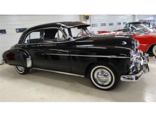 1950 Chevrolet Sedan | 914868