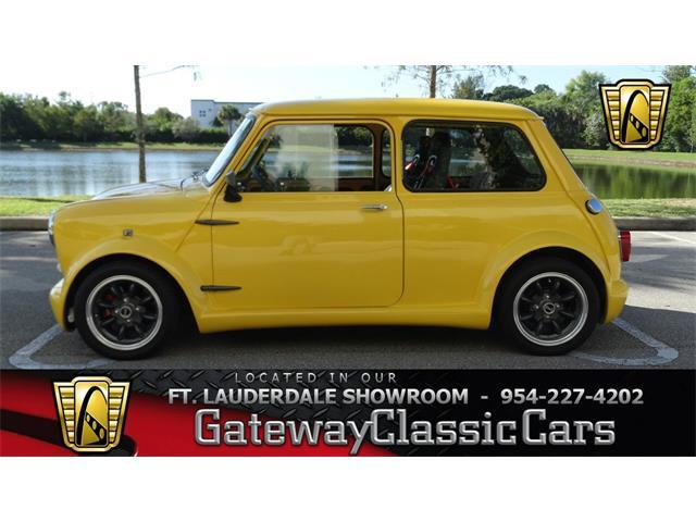 1961 Austin Mini | 914876