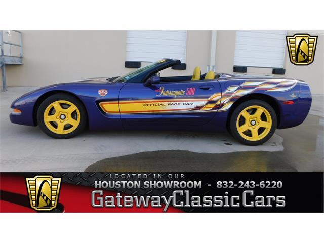 1998 Chevrolet Corvette | 914881