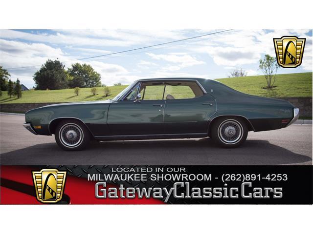 1970 Buick Skylark | 914886