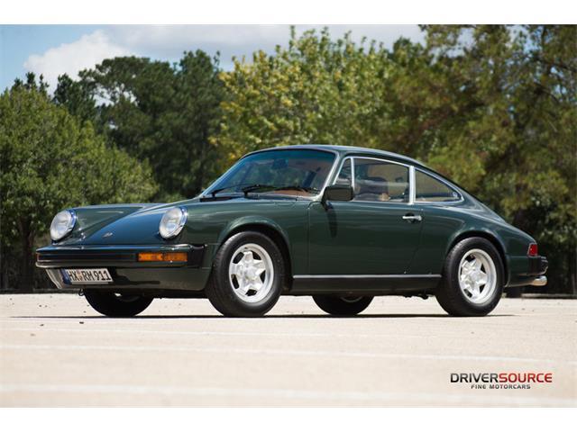 1977 Porsche 911S | 914890