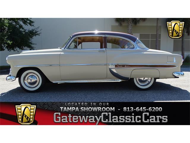 1953 Chevrolet Bel Air | 914891
