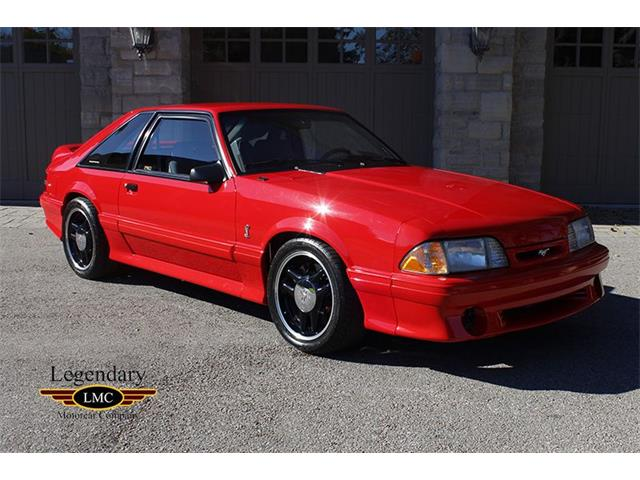 1993 Ford Mustang | 914892