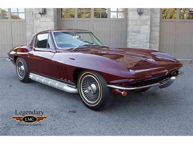 1965 Chevrolet Corvette | 914894