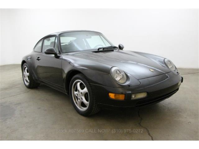 1995 Porsche 993   914903