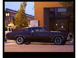1972 Chevrolet Chevelle for Sale - CC-914912