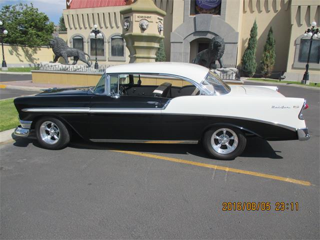 1956 Chevrolet Bel Air | 914917