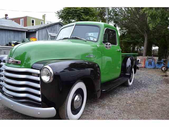 1953 Chevrolet 3100 | 914919