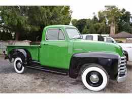 1953 Chevrolet 3100 for Sale - CC-914919