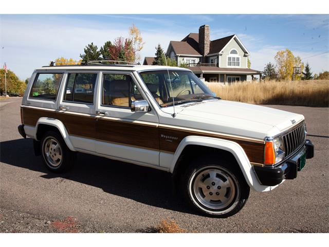 classic jeep wagoneer for sale on 21 available. Cars Review. Best American Auto & Cars Review