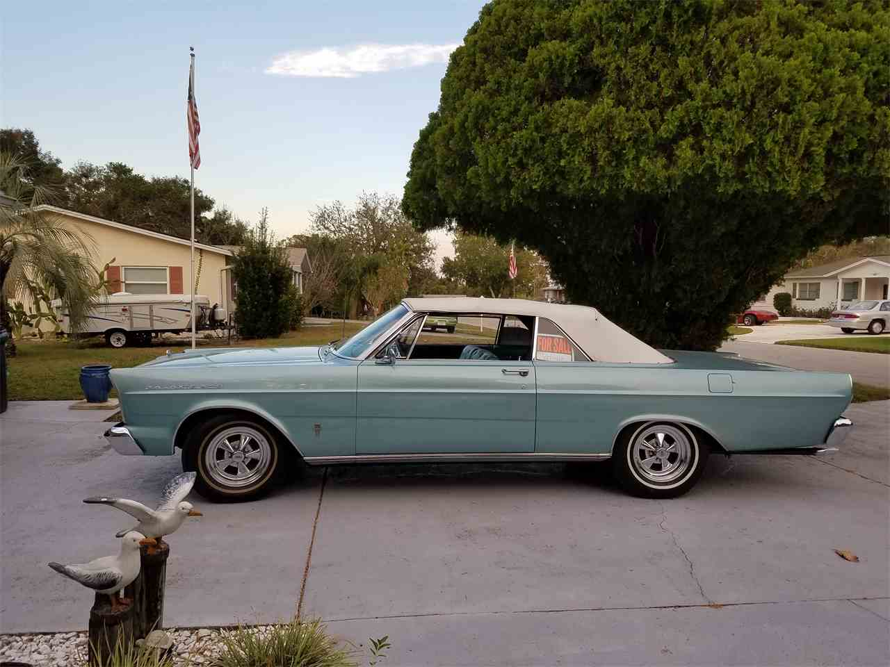 1965 Ford Galaxie 500 for Sale - CC-914929