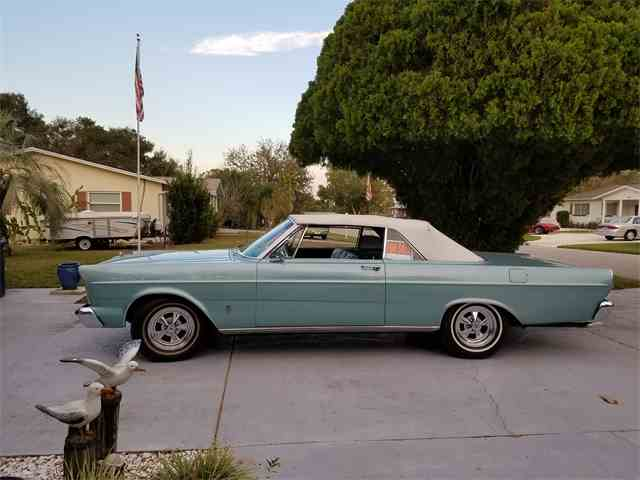 1965 Ford Galaxie 500 | 914929